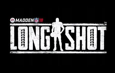 Madden NFL – Longshot