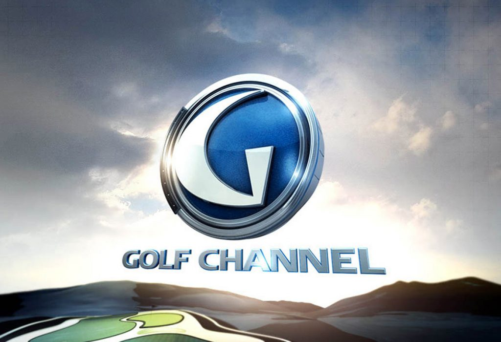 The Golf Channel launch Experience Logo